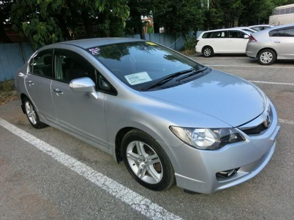 2009 Honda Civic GL